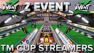 Z Event #22 : Trackmania Cup