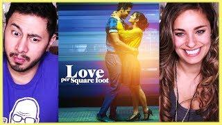 LOVE PER SQUARE FOOT   Vicky Kaushal   Angira D...