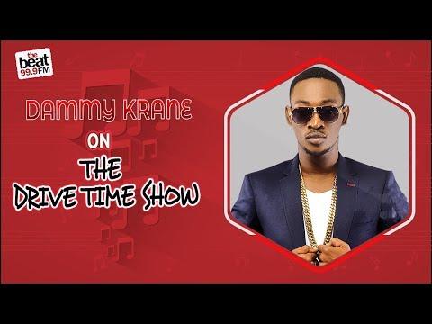 Dammy Krane Exclusive Interview
