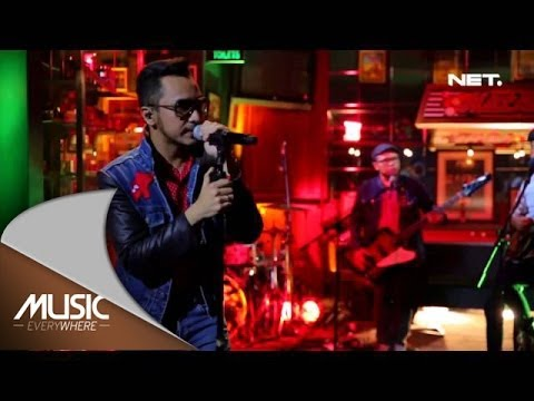 Music Everywhere - Nidji - Laskar Pelangi
