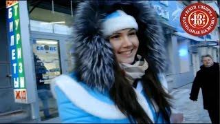 КОСМЕТИКА нового поколения ВЕНЕЦ СИБИРИ Из Новосибирска с любовью!