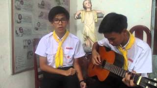 Thieu Nhi Tan Hanh Ca
