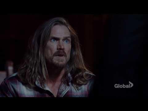 Jason Lewis / Joe /Chuy (gay scene) - Midnight, Texas ( tv series / Drama / Supernatural)