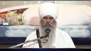 SIMRAN Sant Baba Narinder SIngh Ji Hazur Sahib Wale