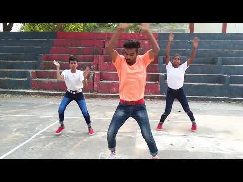 NAACHNE KA Shaunq | RAFTAAR ft.Brodha V | DANCE CHOREOGRAPHY | 7-8 BROTHER'S