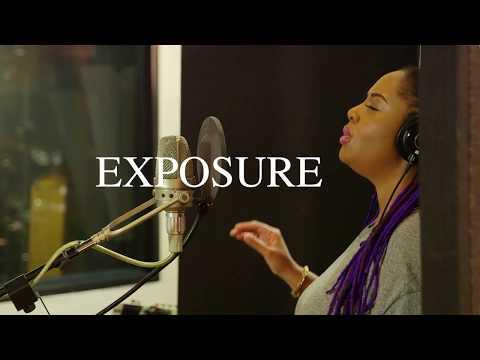 Esperanza Spalding & Lalah Hathaway- EXPOSURE