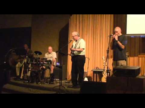Don Rollins Musical Farewell from UUFR
