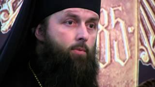Презентация репринтного издания Луцкого Евангелия