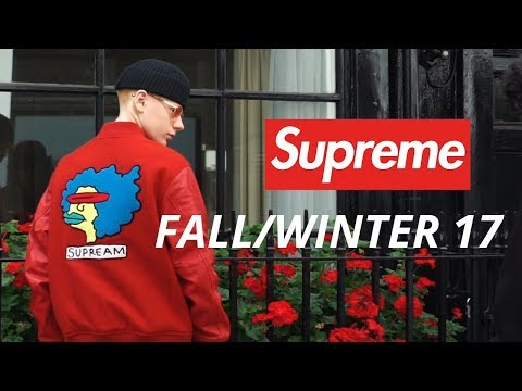 MAD SUPREME FW17 DROP FEAT NASTY NAS