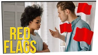 Don't Ignore These Signs When Dating (ft. Stacey Diaz)