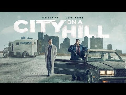 City On A Hill (2019) Official Trailer (rus, AlexFilm)