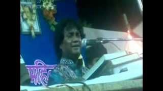 KESHA MADHI GAJARA SONG HADAPSAR GAON PUNE BHIM JAYANTI 2012 ANAND SHINDE FAN (MAK GAIKWAD).mpg