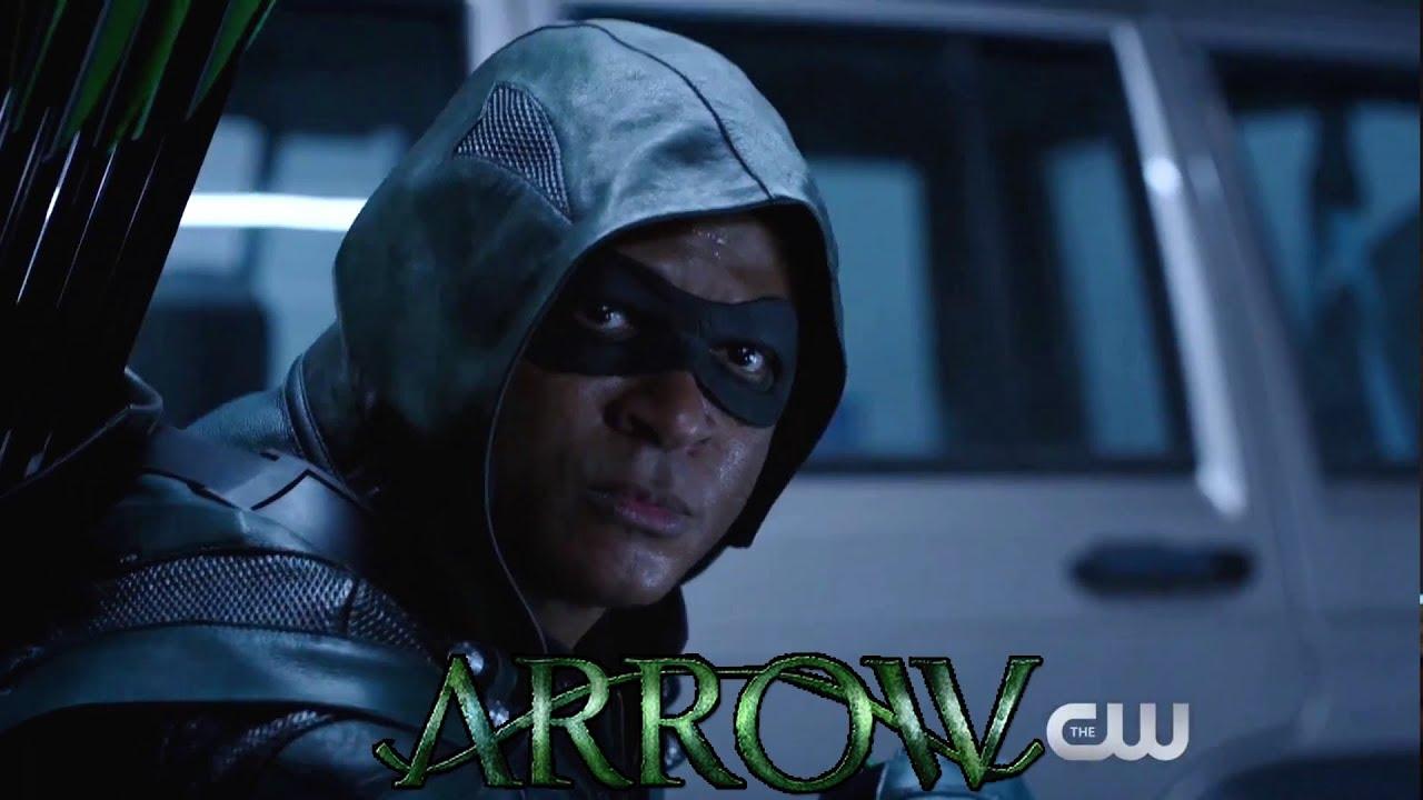 Download Arrow | Season 6 Episode 3 | ''Next of Kin'' Scene