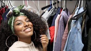 i took over baes closet