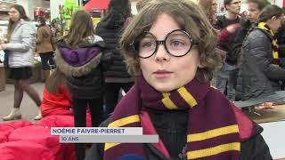 Harry Potter : la saga fête ses 20 ans