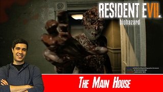 The Main House - Resident Evil 7 [Normal] [#03]
