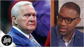 Clippers are still no match for Lakers in free agency - Tracy McGrady | The Jump