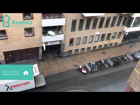 Showing | Spacious one bedroom flat for rent in Södermalm, Stockholm