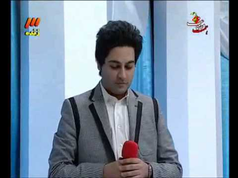 Behnam Safavi  Ey jan