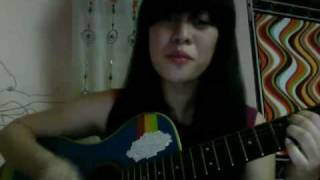 Run Devil Run - Ke$ha / SNSD (Acoustic Cover by Reese)
