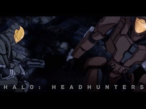 Halo - Headhunters (Full) HD