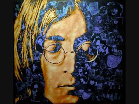 John Lennon Jealous Guy