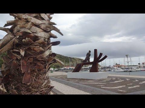 Praia da Vitória (Beach of the Victory) Terceira Azores