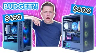 Is Building a Budget Gaming PC in 2021 IMPOSSIBLE?! [+ How to Buy Cheap PC Components]