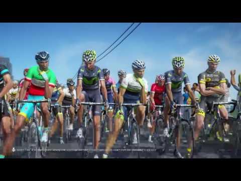 Tour De France 16 - Pro Team Mode - Season 3 - Part 3 - TDF Debut - Livestream