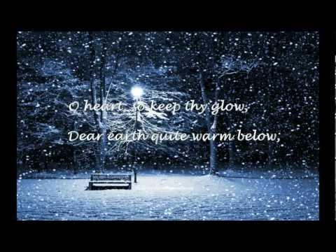 The Snow _ Edward William Elgar