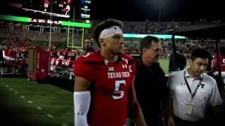 Patrick Mahomes Injured vs Kansas Cold Open