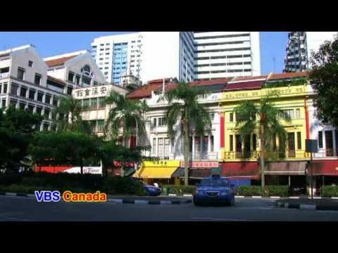 VBSC.Visit Singapore. Part 2
