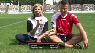 #icebucketchallenge - Agnieszka Czechowska-Kopeć Marcin Jaroszewski