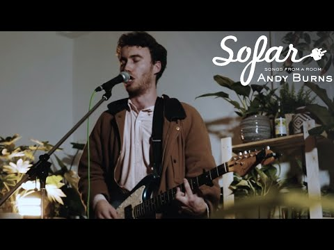 Andy Burns - Excited   Sofar Wroclaw