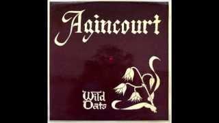 Wild Oats - Open The Door