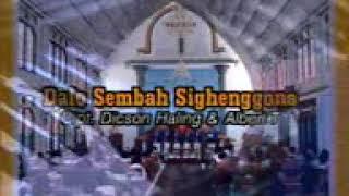 Gambar cover Lagu rohani Alfa Omega