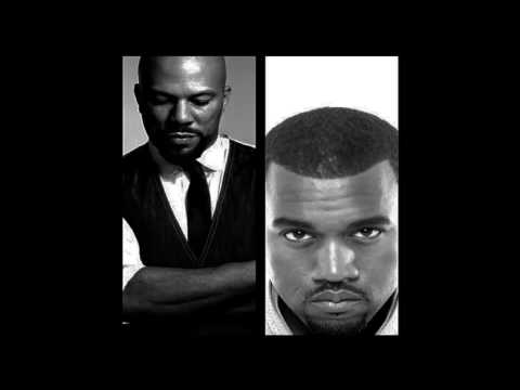 Common feat. Kanye West - The Food Studio Version