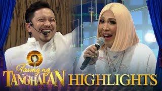 Tawag ng Tanghalan: Vice Ganda talks about Cardo