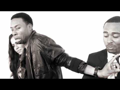 Kevin Hart- Flava In Ya Ear (Remix) ft Denzel, Nicki Minaj, Lil Wayne, Will Smith - @JustinHires