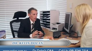Weight Loss Surgery Q&A with Dr. Kevin Dolan