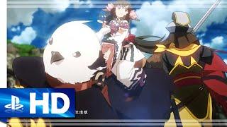 Utawarerumono: The Two Hakuoros (2016) Opening Movie - PS4 PS3 PS Vita