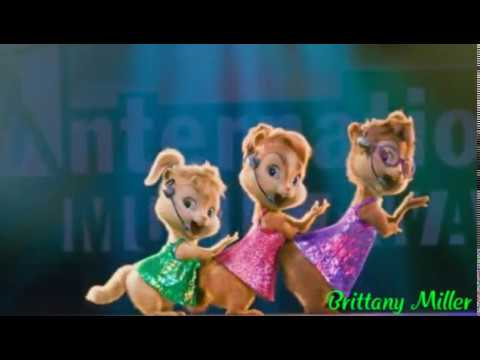 Selena Gomez ~ Fly To Your Heart (Chipettes Version)
