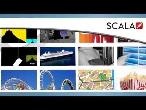 Scala Narrowcasting Video Long Version - Dutch / NL
