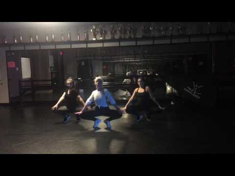 Running Wild by Vanessa White | choreography by Chelsea Cooper