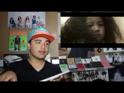 Lee Michelle - Without you MV Reaction