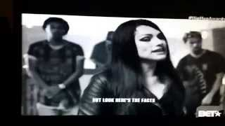 Snow Tha Product 2014 Bet HipHop Cypher