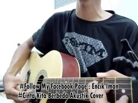 Saleem-Cinta Kita Berbeda Cover by Encik Iman.mp3