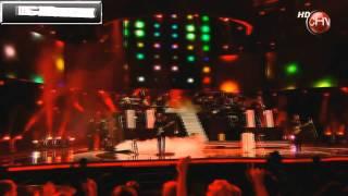 Remix-mix Americo Embrujo-Tevas-Entre el amor y el odio
