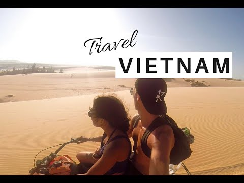 THE BEST OF VIETNAM | Travelling Southeast Asia | Go Live Explore