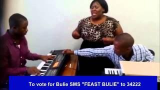 Bulie Mhatu